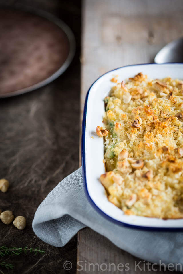 Mac and cheese | insimoneskitchen.com