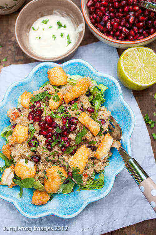 Fabulous Amaranth... ama... wie?? | Simone's Kitchen @LP66