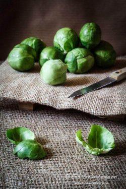 Foto door Eva van Food vegetarisch