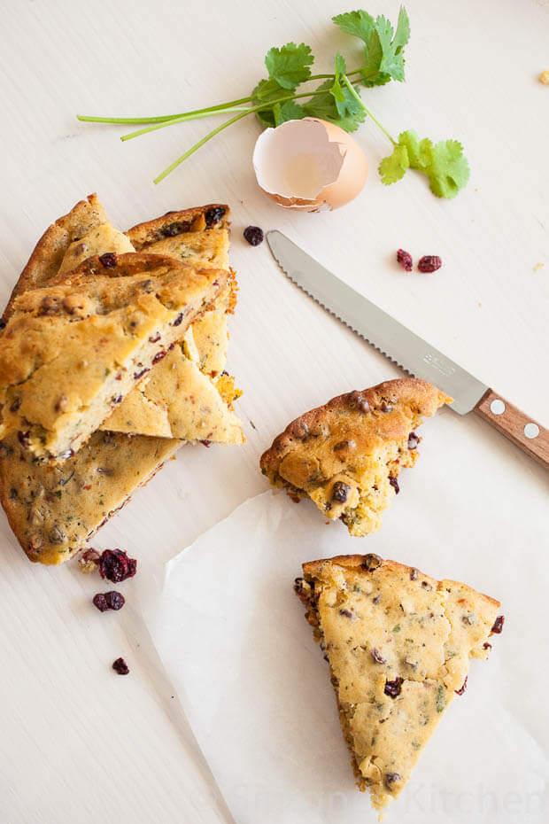 Chipotle brood uit de koekenpan | simoneskitchen.nl