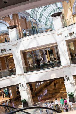 Mall of the Emirates | simoneskitchen.nl