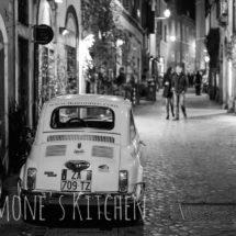 Rome, Italie   simoneskitchen.nl