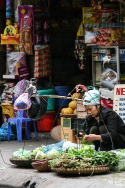 Hanoi Vietnam | simoneskitchen.nl