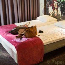 Comfort hotel Stavanger in Noorwegen | simoneskitchen.nl