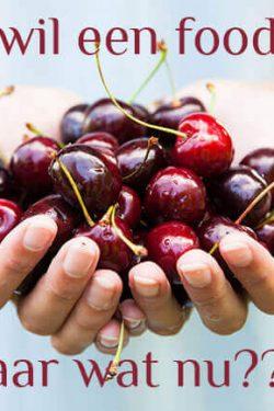 ik wil een food blog | simoneskitchen.nl