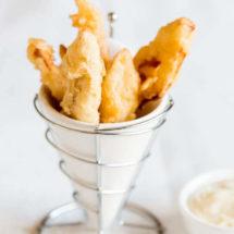 Zoete aardappel tempura   simoneskitchen.nl