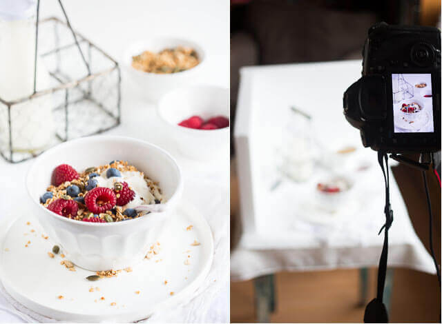 Foodfotografie tips op wit | simoneskitchen.nl
