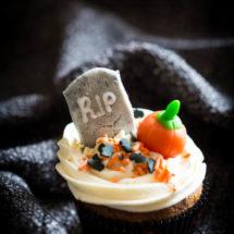 halloween cupcakes   simoneskitchen.nl