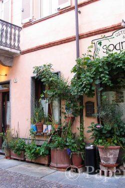 Osteria dei Sognatori – Alba, Italie | simoneskitchen.nl