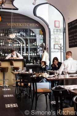 Wine Kitchen Boedapest | simoneskitchen.nl