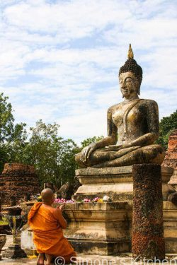 Sukhotai Thailand | simoneskitchen.nl