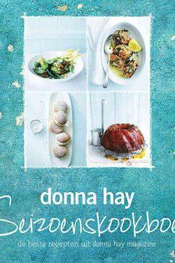 Seizoenskookboek Donna Hay | simoneskitchen.nl