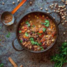 Chili con carne by Jamie Oliver | simoneskitchen.nl