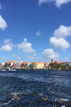 Willemstad Curacao | simoneskitchen.nl