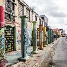 De andere kant van Curacao | simoneskitchen.nl