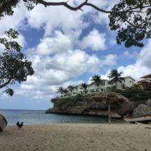 Playa lagun Curacao | simoneskitchen.nl