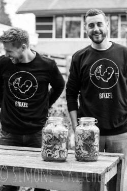 Pickels voor bikkels |simoneskitchen.nl