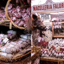 Macelleria Falorni, Greve in Chianti   simoneskitchen.nl