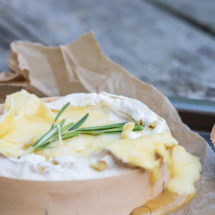 Camembert uit de oven   simoneskitchen.nl