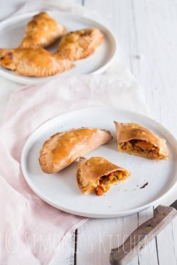 zelf empanada's maken | simoneskitchen.nl