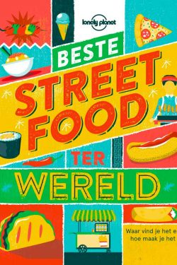 Boekreview Het beste streetfood | simoneskitchen.nl