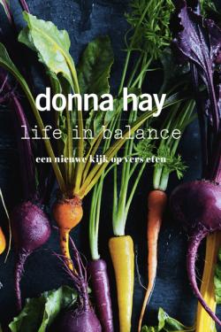 Boekreview Donna Hay - Life in Balance | simoneskitchen.nl