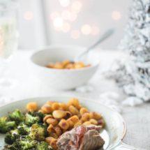 Saltimbocca met aardappeltjes en broccoli   simoneskitchen.nl