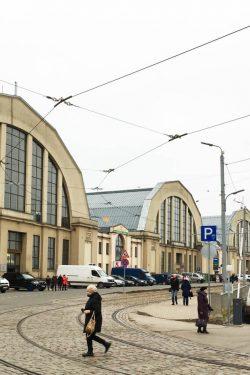 Riga - markt (1 van 2)