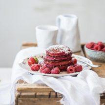 Glutenvrije bietenpannenkoekjes | simoneskitchen.nl
