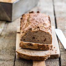 Vegan cake | simoneskitchen.nl