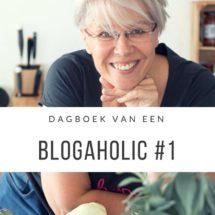 Dagboek van een blogaholic | simoneskitchen.nl