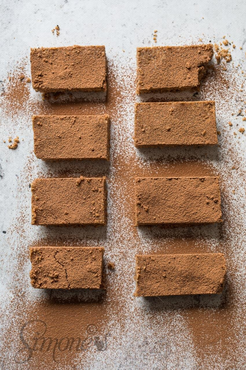 amandel cacao powerbars | simoneskitchen.nl