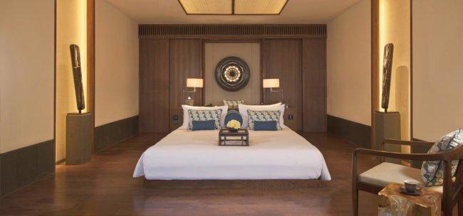 Fairmont hotel Bali