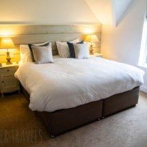 Heerlijk slapen in guesthouse Craignamara Portrush | simoneskitchen.nl