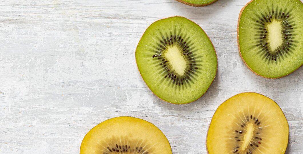 Alles over de kiwi