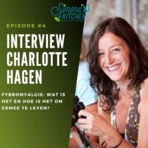 Interview met Charlotte - wat is fybromyalgie