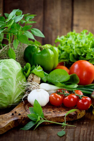 whole30 als vegetarier