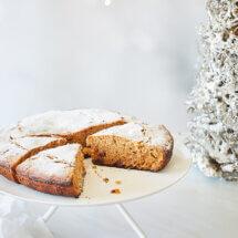 Kerstbrood uit de koekenpan