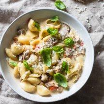 parmezaan pasta instantpot